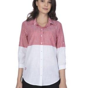 Camisa Camisa Rayas Sir Mujer Mujer Raymond nf0qRYx 9c7f94caab90